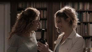 Valeria Golino e Micaela Ramazzotti (Movieplayer)