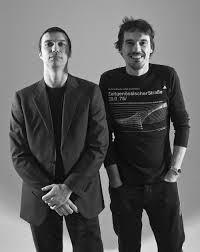 Matteo Civaschi e Giancarlo Milesi