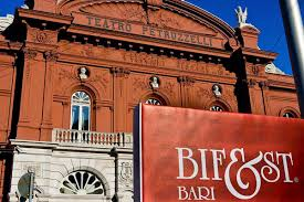 Bari, Teatro Petruzzelli
