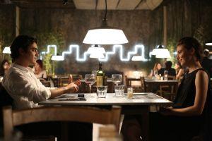 Riccardo Scamarcio e Jasmine Trinca (Movieplayer)