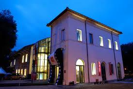 """Roma, """"Casa del Cinema"""""""