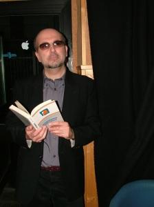 Claudio Sottocornola, autore EFFATA'