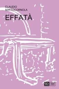 Effatà, copertina Sottocornola