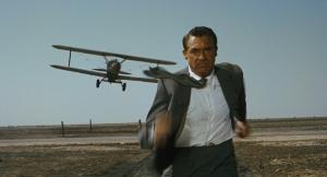 """Cary Grant (""""Intrigo Internazionale"""")"""