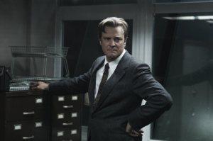 """Colin Firth (""""La talpa"""")"""