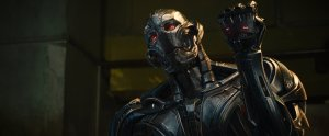 James Spader/Ultron