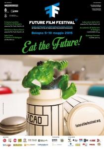 FFF2015 - poster