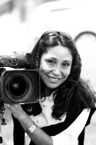 Haifaa Al-Mansour (Wikipedia)