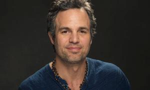 Mark Ruffalo (The Guardian)