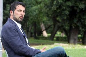 Francesco Munzi (Adkronos.com)