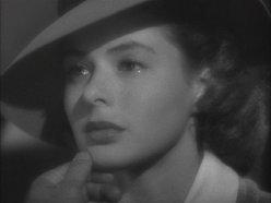 Ingrid Bergman in