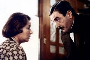 Ingrid Bergman e Finney