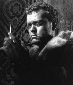 Orson Welles,