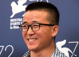 Zhao Liang (Cinematografo.it)