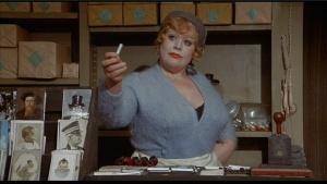 Maria Antonietta Beluzzi, la tabaccaia