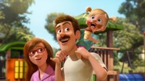 Mamma, Papà e Riley