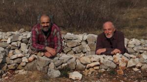 Alessandro Scillitani e Paolo Rumiz