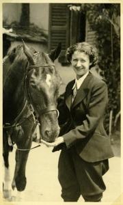 Antonia Pozzi, Casorate Sempione, 1937