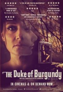 DukeofBurgundy