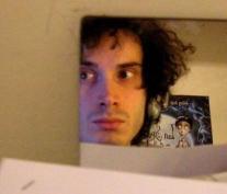 Francesco Chiatante (myspace)
