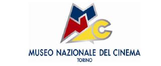 museo nazionale cinema logo
