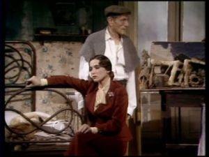 Lina Sastri ed Eduardo