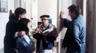 Eleonora Alberti, Marina Confalone, Paolo Panelli, Renato Cecchetto