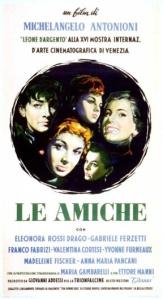 Le_Amiche_Poster
