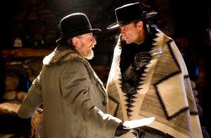 Tim Roth e Walton Goggins