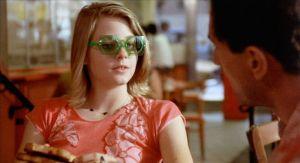 Jodie Foster e De Niro
