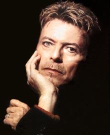 David Bowie (onda rock.it)