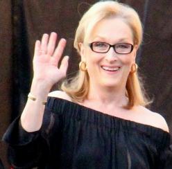 Meryl Streep (Wikipedia)