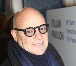 Gianfranco Rosi (cinematografo.it)