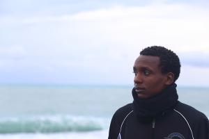 Sherif Amadou