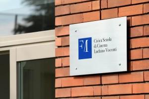 Milano, 17/03/2016 Intitolazione della Scuola Civica di Cinema a Luchino Visconti