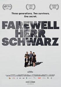 Farewell_Herr_Schwarz_onesheet