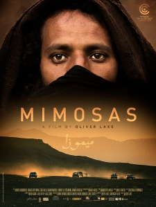 mimosas-poster