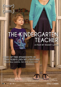 The_Kindergarten_Teacher_poster