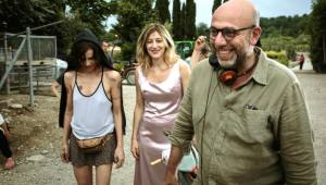 Ramazzotti, Tedeschi e Paolo Virzì (comingsoon)