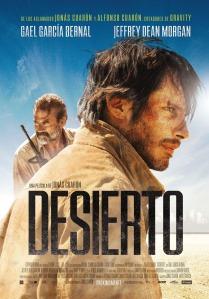 Desierto-International-Poster