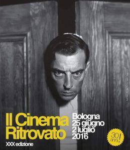 il_cinema_ritrovato_2016_poster