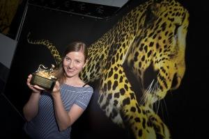 Pardino d'oro per il miglior cortometraggio svizzero – Premio Swiss Life DIE BRÜCKE ÜBER DEN FLUSS by Jadwiga Kowalska, Switzerland