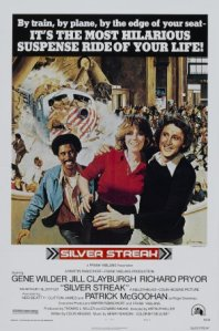 Silver-Streak-Poster