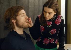 Sam Claflin ed Emilia Clarke