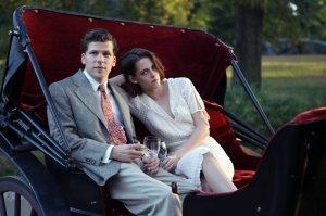 Eisenberg e Kristen Stewart