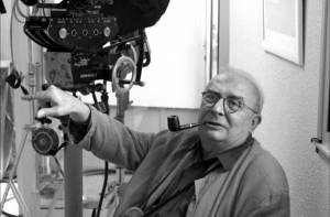 Claude Chabrol (IndieWire)
