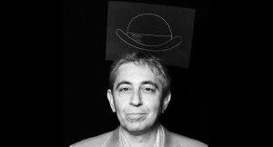 Giorgio Carpinteri (Napoli Comicon)