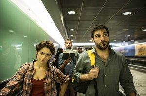 Greta Scarano ed edoardo leo (Movieplayer)